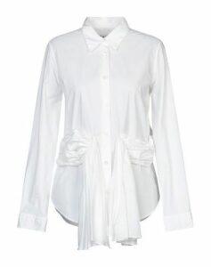 AALTO SHIRTS Shirts Women on YOOX.COM