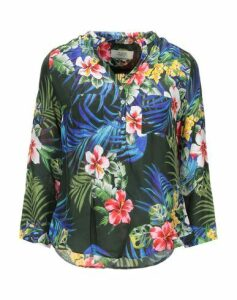 THE EDITOR SHIRTS Blouses Women on YOOX.COM