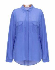 CUSTOMADE SHIRTS Shirts Women on YOOX.COM
