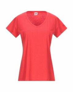 FRUIT OF THE LOOM TOPWEAR T-shirts Women on YOOX.COM