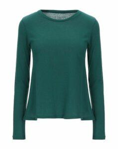 MAJESTIC FILATURES TOPWEAR T-shirts Women on YOOX.COM