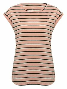 Women's Ladies striped t-shirt