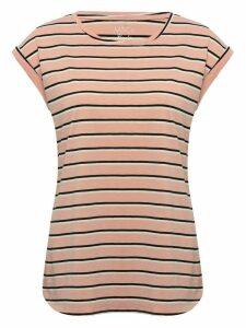 Women's Ladies striped t-shirt