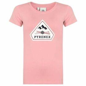 Pyrenex Logo T Shirt