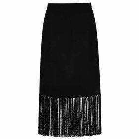 Burberry Burberry Line Skirt