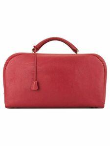 Hermès 1993 pre-owned Sac Amvi travel handbag - Red