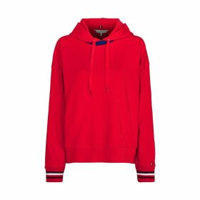 Cotton Mix Hoodie