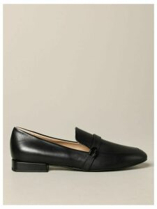 Furla Loafers Furla 1927 Nappa Leather Loafer