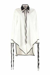 Loewe Long Sleeve Cotton Shirt
