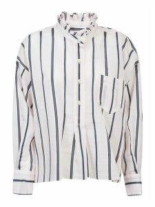 Isabel Marant Étoile Olena Shirt