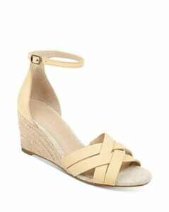 Splendid Women's Maddy Ankle Strap Wedge Sandals