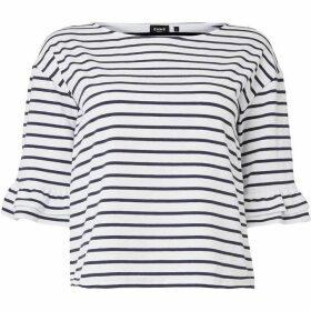 Emme Ocean short sleeve t shirt