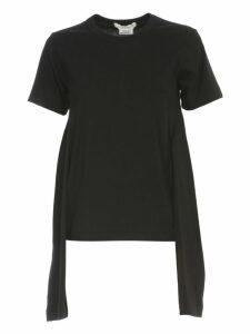 Comme des Garçons Asymmetric S/s Tshirt