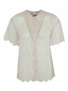 Be Blumarine Lace Top