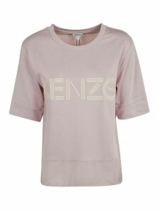 Kenzo Sport Cropped T-shirt