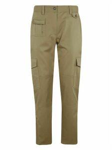Dolce & Gabbana Regular-fit Cargo Pants