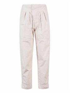 Isabel Marant Étoile Side Pocket Trousers
