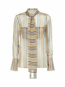 Burberry Amelie Shirt