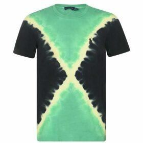 Polo Ralph Lauren Tie Dye T Shirt