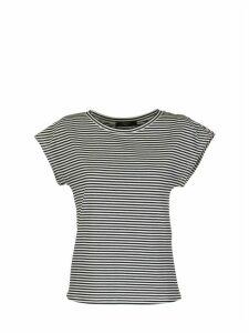 Max Mara Norel Short-sleeved Striped T-shirt