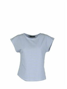 Max Mara Norel Short-sleeved Striped T-shirt