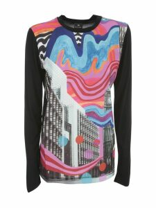 PS by Paul Smith T-shirt Fantasy