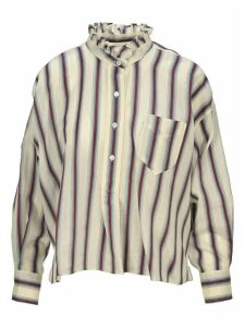 Isabel Marant Olena Shirt