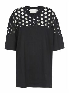 Maison Margiela Perforated T-shirt