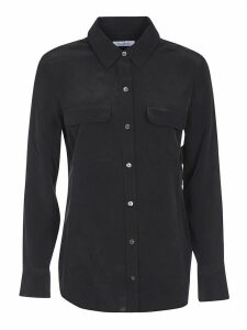 Equipment Slim Signature Shirt