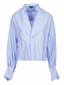 Jejia Striped Shirt