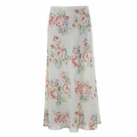 Polo Ralph Lauren Polo Malbu Lg Skirt Ld92
