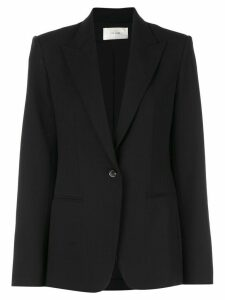 The Row single breasted blazer - Black