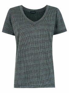 Olympiah Chan Chan t-shirt - Black