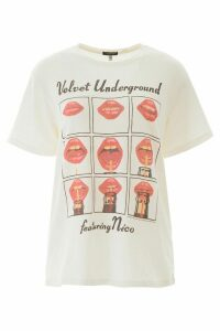 R13 Velvet Underground T-shirt