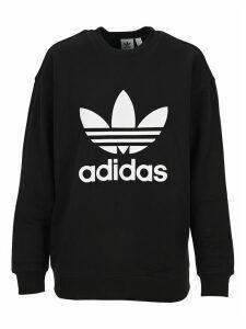 Adidas Originals Swatshirt Logo