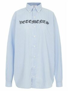 Vetements Shirt
