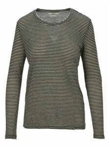 Isabel Marant Striped Print T-shirt
