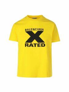 Balenciaga Fitted Tshirt
