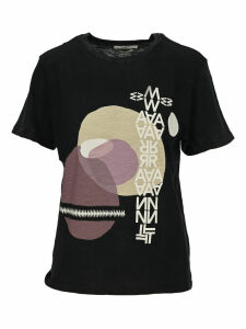 Isabel Marant Pewela Graphic Print T-shirt