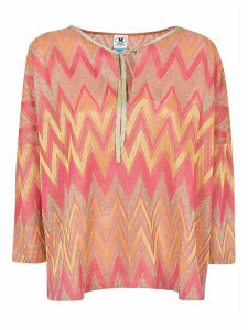M Missoni Oversized Top