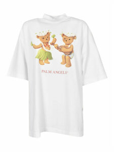 Palm Angels Dancing Bears T-shirt