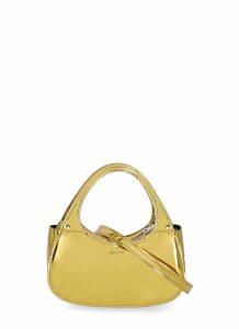 Alberta Ferretti Zodiac Embellished Sweatshirt