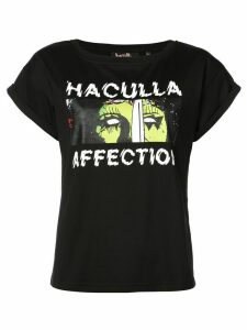 Haculla Affection crew neck T-shirt - Black