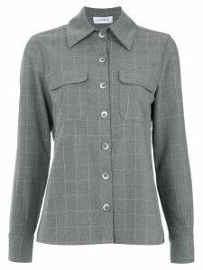 Olympiah Salineira shirt - Grey
