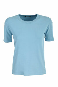 Roberto Collina short-sleeved top