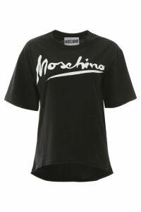 Moschino Signature Logo T-shirt
