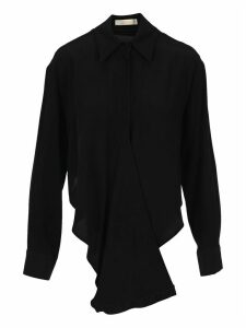 Ssheena Cindy Ruched Side Shirt