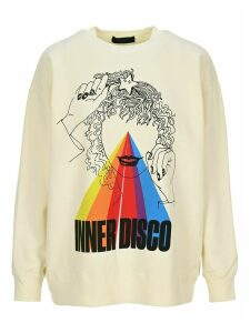 Undercover Inner Disco Sweater