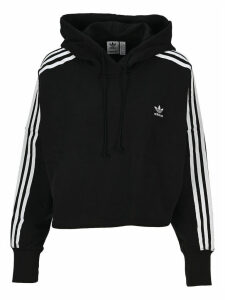 Adidas Originals Adidas Originals Trefoil Hoodie