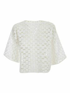 PierAntonioGaspari Short Sweater 3/4s